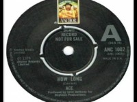 Ace - How Long Has This Been Going On