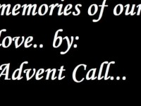 Advent Call - Memories Of Our Dreams