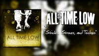 All Time Low - Sticks Stones And Techno