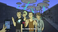 All Time Low - Thanks To You