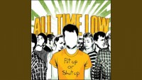All Time Low - The Girls A Straight Up Hustler