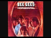 Bee Gees - With The Sun In My Eyes
