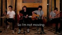Before You Exit - For The First Time The Man Who Cant Be Moved
