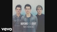 Before You Exit - Model