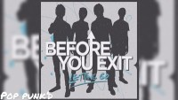 Before You Exit - The Best Thing