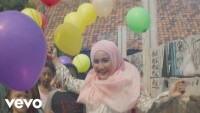 Fatin Shidqia - Away