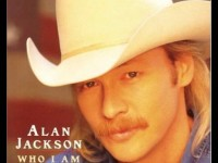 Alan Jackson - You Cant Give Up On Love