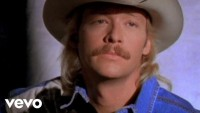 Alan Jackson - You Cant Have It All