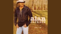 Alan Jackson - You Dont Have To Paint Me A Picture